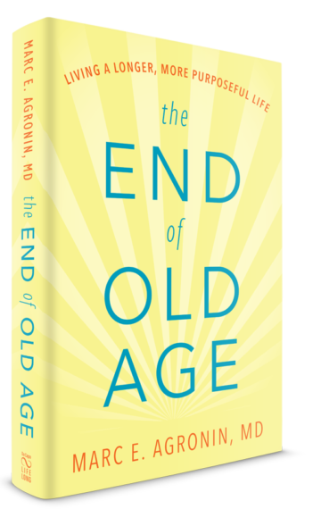 The End of Old Age (January 16, 2018)